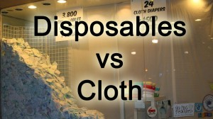 cloth and disp